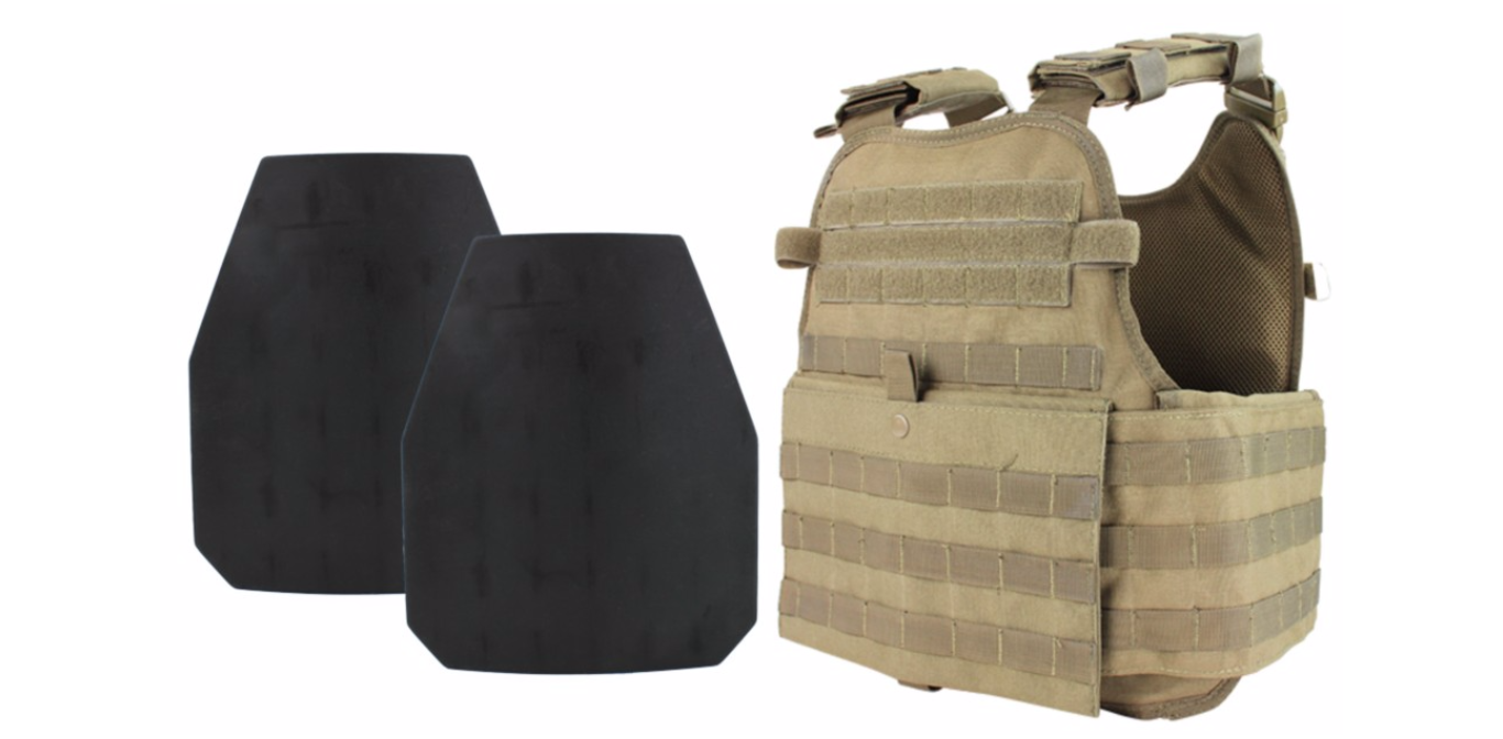 Gideon Tactical Active Shooter Kits2