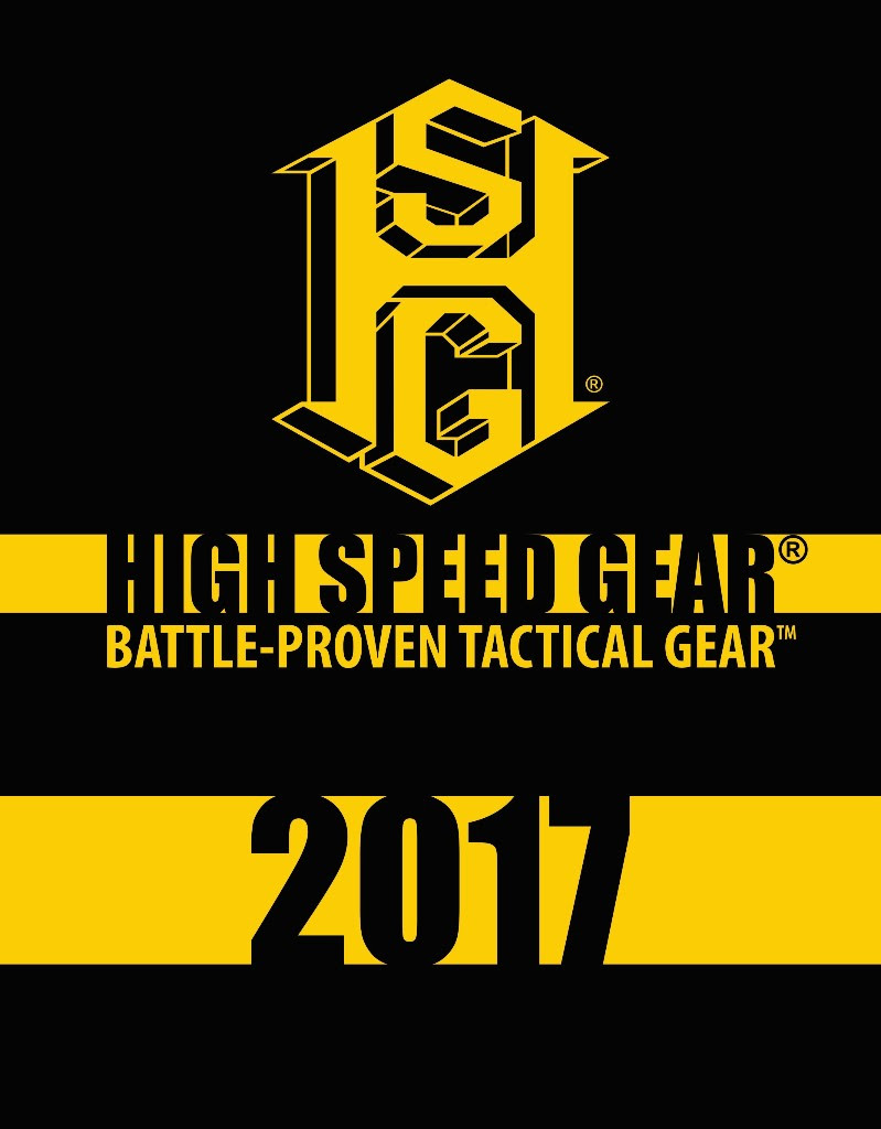 High Speed Gear 2017 Product Catalog