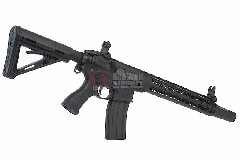 Bien connu Redwolf Airsoft // RWC Samson Rainier Arms Tactical PTW - Airsoft  MT42