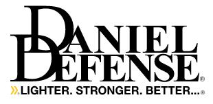 daniel defense logo