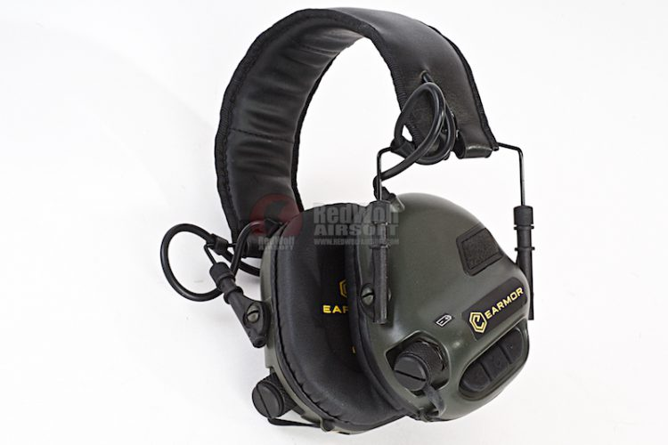 Earmor Hearing Protection