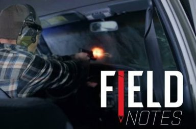 Field Notes Vehicle Tactics