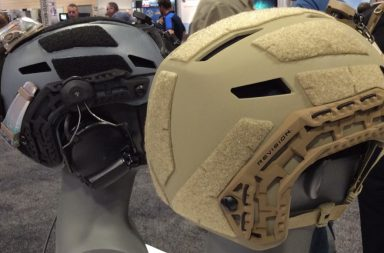 Revision Military Helmet FTHS
