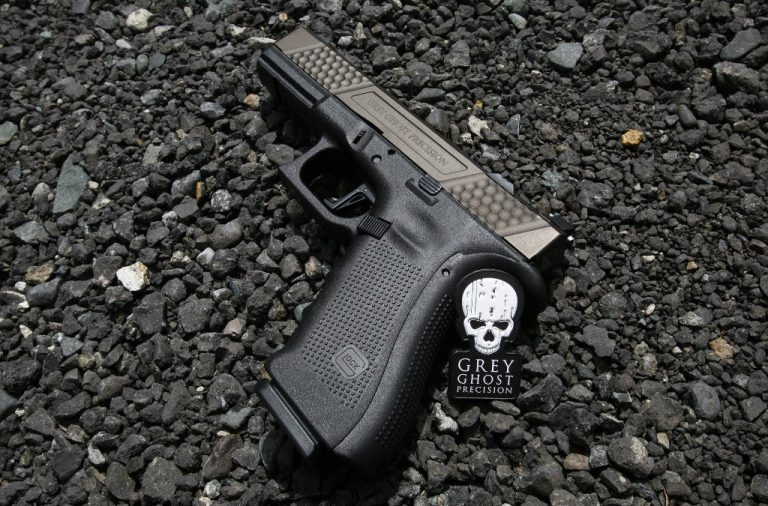 Grey Ghost Precision – GLOCK Slides Available for Pre-Order