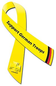 Support German Troops