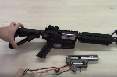 American Airsoft Factory