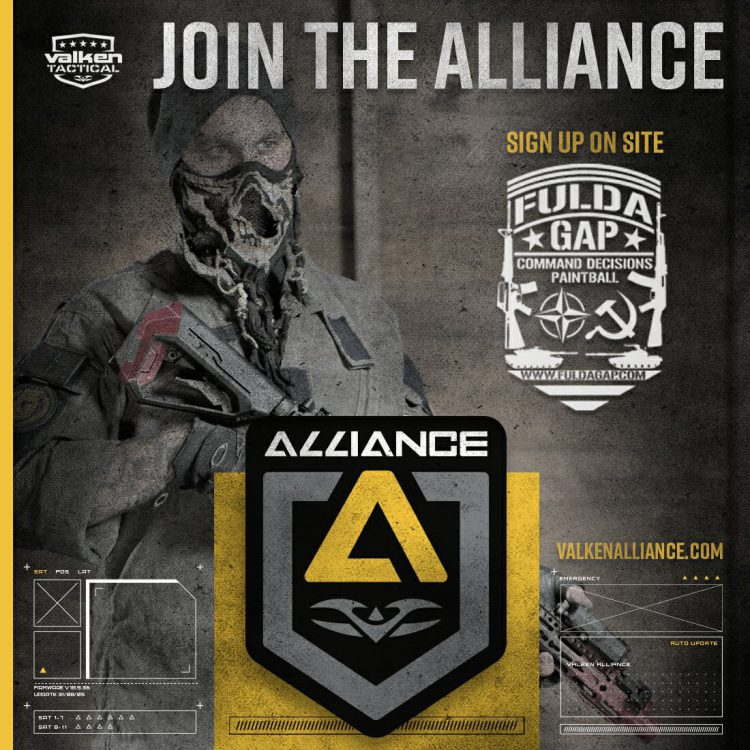 Valken Alliance
