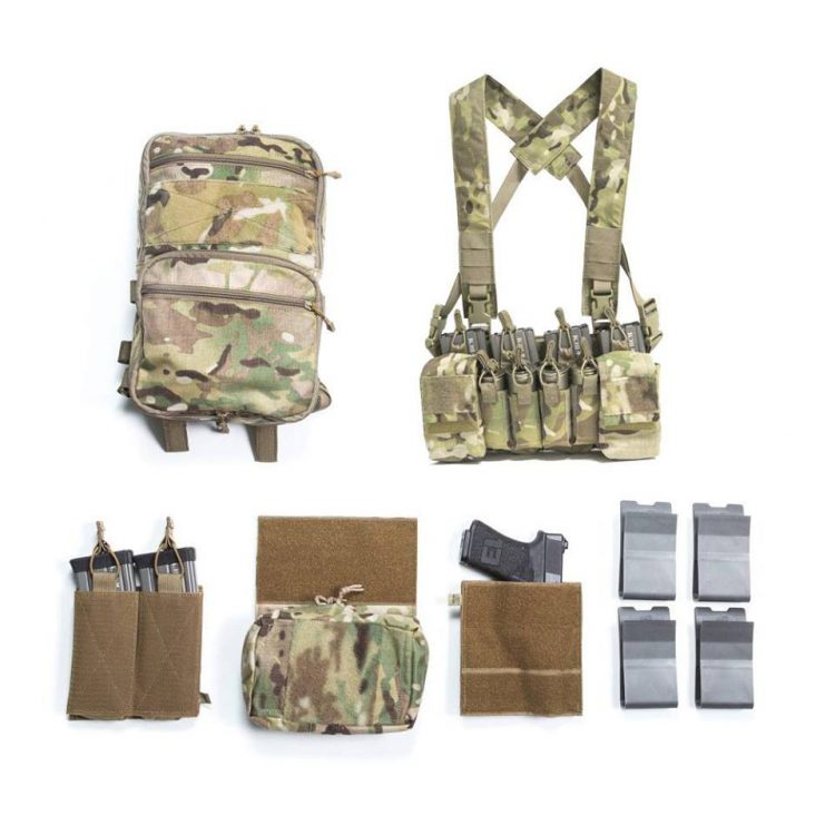 Haley Strategic D3 Chest Rig