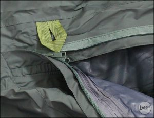 BE-X FronTier One Bivy Bag