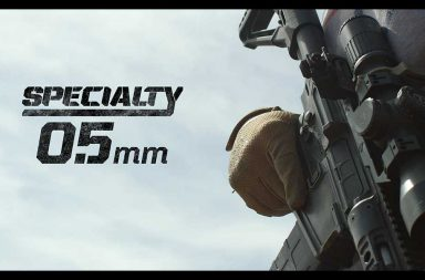 Specialty 0.5mm