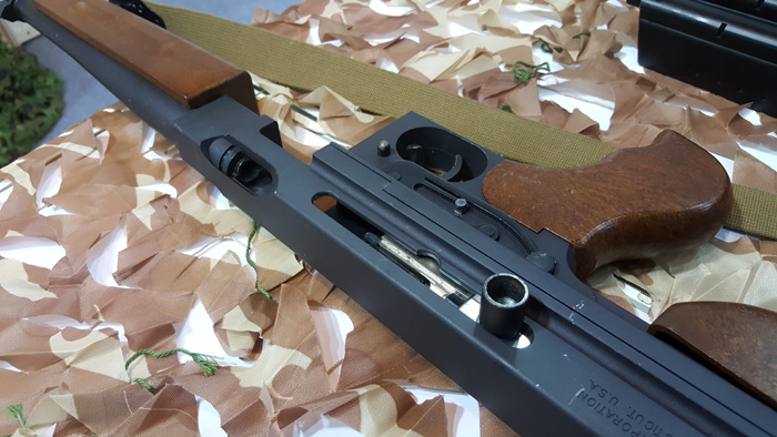 Thompson M1A1 GBB