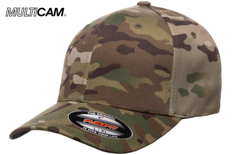 Multicam Flexfit Original