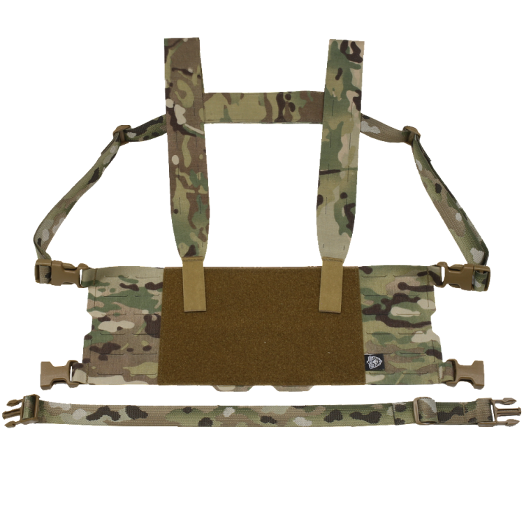 Chesty Rig Harness