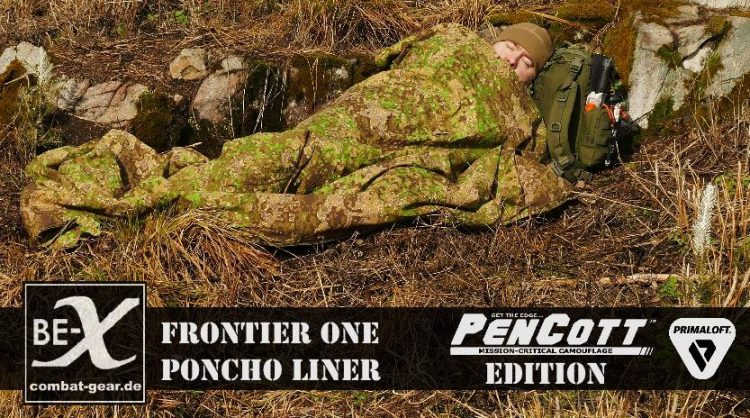 FronTier One Poncho Liner