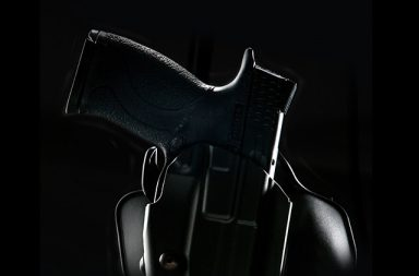 GLS Pro-Fit Holster Series