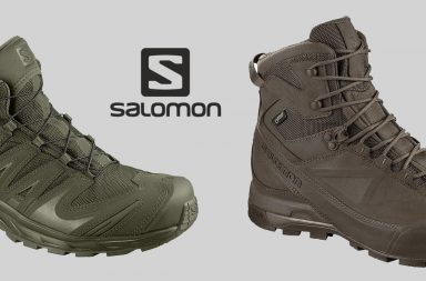 2018 Salomon Forces