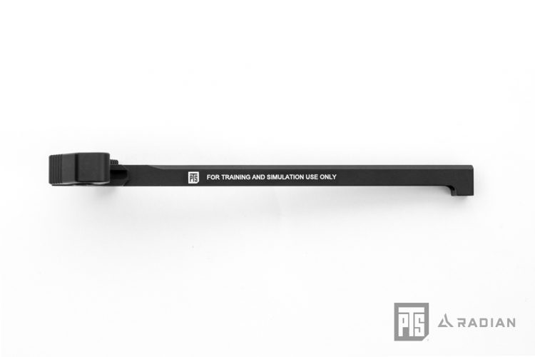 PTS Radian Raptor Ambidextrous Charging Handle