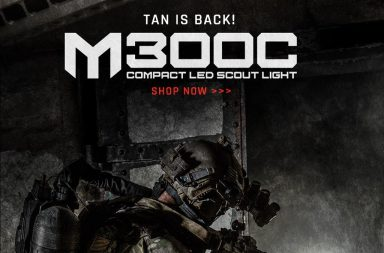 M300C ScoutLight