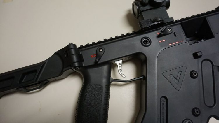 SPEED Tunable Triggers