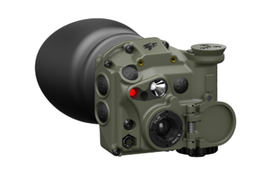 TILO-3 thermal camera