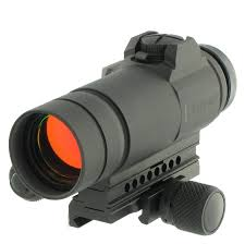 Aimpoint CompM4s NVD