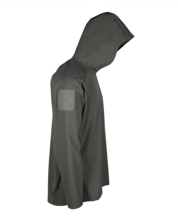 A5 HOODED ROMAN SHIRT