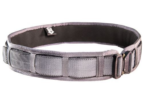 Duty-Grip Padded Belt