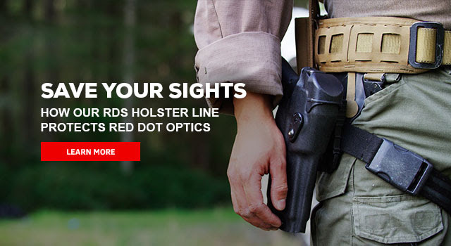 RDS holster