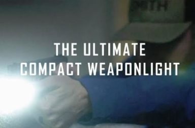 Compact Weaponlight