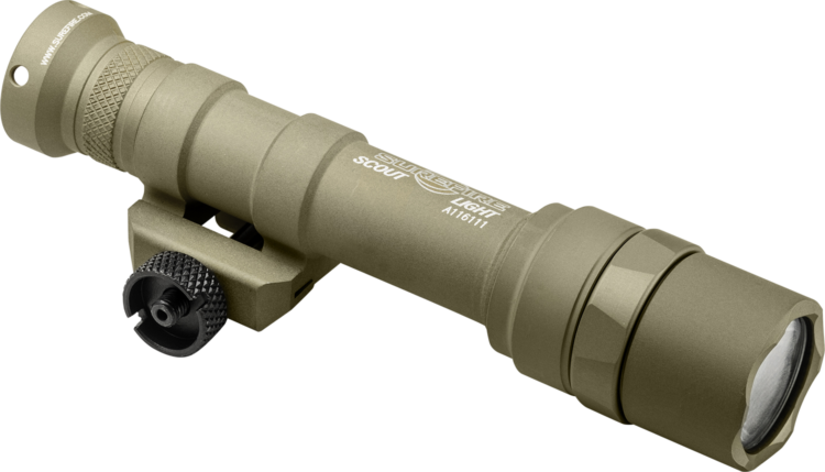 M600 Ultra Scout Light