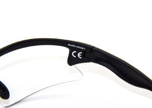 Modify Tactical Shooting Glasses