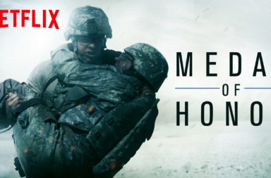 Medal of Honor Netflix