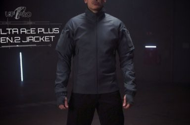 Delta AcE Plus Jacket