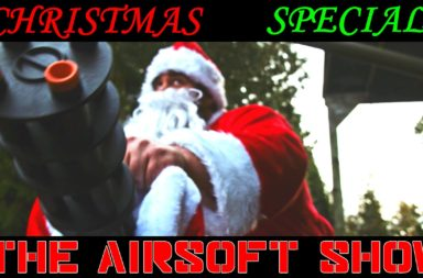 THE AIRSOFT SHOW Ep.3
