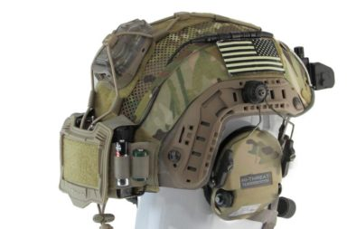 Agilite Tactical Gen4 Helmet Cover