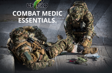 Combat Medic Essentials