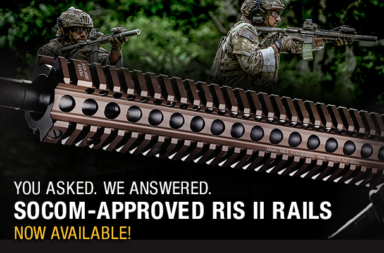 RIS II Rail Daniel Defense