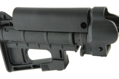 R-315 MP5 Stock Assembly
