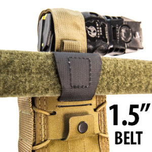 Adaptable Belt Mount