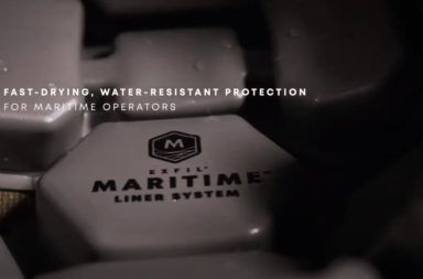 EXFIL Maritime Liner System