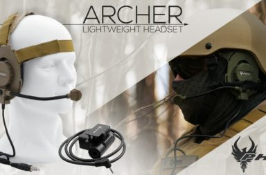 PHX Funk Headset Archer