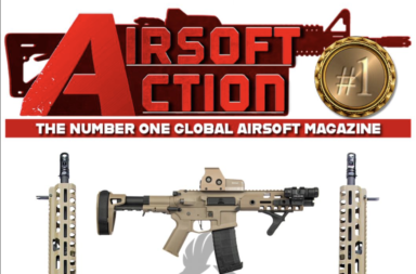 Airsoft Action June 2021 Issue